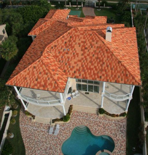 Hendrick Roofing Quality Design and Installation of your next roof